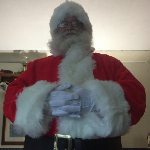 Santa Howard - Santa Claus / Balloon Twister in Saginaw, Michigan