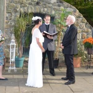 Hudson Valley Heartfelt Ceremonies - Wedding Officiant in Hopewell Junction, New York