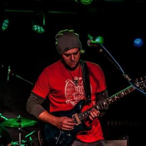 Hunter Light - Guitarist in Asheville, North Carolina