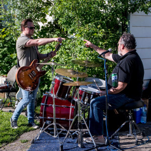 The Jr Mints - Acoustic Band in London, Ontario