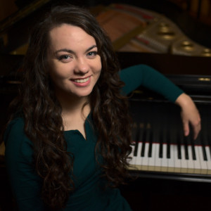 Hymns with Haley - Classical Singer / Singing Pianist in Texarkana, Texas