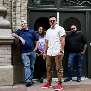 Hypnotic Vibes - Alternative Band in Denver, Colorado
