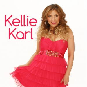 Kellie Karl - Pop Singer in Cleveland, Ohio