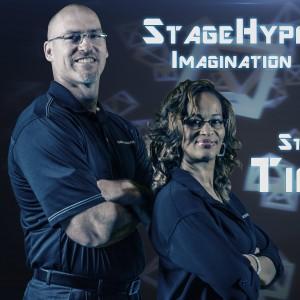 Hypnotizing America with Tim Miller - Hypnotist / Mardi Gras Entertainment in Schwenksville, Pennsylvania
