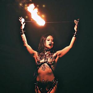 Hypnotizing Hippie - Hoop Dancer / Fire Dancer in Las Vegas, Nevada