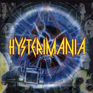 Hysterimania - Def Leppard Tribute - Tribute Band in Houston, Texas