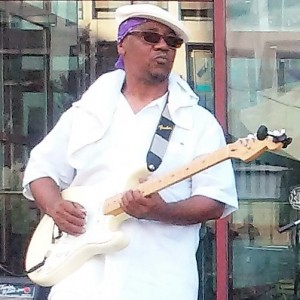 I Am A Blues Singer - Blues Band in Gaston, North Carolina