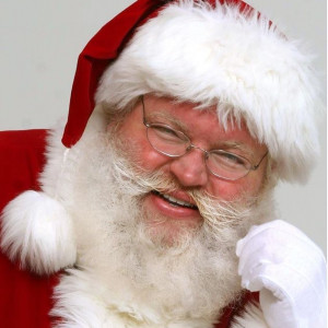 I Believe - Santa Claus in Portland, Michigan