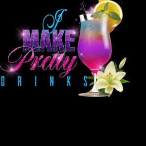 I Make Pretty Drinks - Bartender in Greensboro, North Carolina