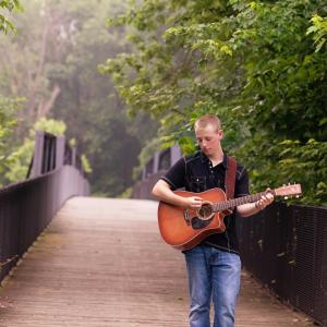 Thomas Timmerman - Singer/Songwriter / Singing Guitarist in Holland, Michigan