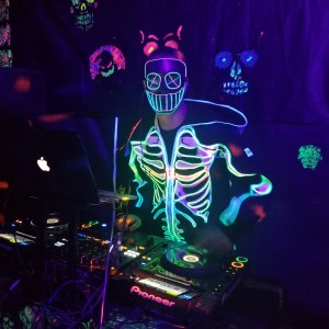 Iamsteampunk - Club DJ in Springfield, Virginia