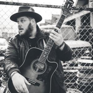 Ian Is - Singing Guitarist in Vancouver, British Columbia