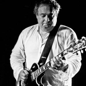 Ian McLaws - Singing Guitarist in Halifax, Nova Scotia