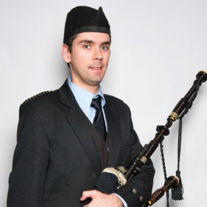Ian Underwood - Piper For All Occasions - Bagpiper / Celtic Music in Bridgewater, Connecticut