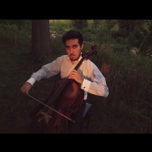 Ian Wasserman Cellist - Cellist in Milwaukee, Wisconsin