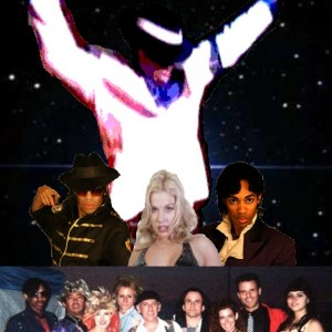 Jam Force Allstars - Las Vegas Style Entertainment / Tribute Band in Temecula, California