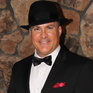 JB Webb - Crooner / Dean Martin Impersonator in Modesto, California