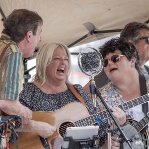 Ida Clare - Bluegrass Band in Louisville, Kentucky