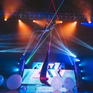 iExperia - Circus Entertainment in Boston, Massachusetts