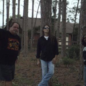 Ifrum Noj - Rock Band in Rockport, Texas
