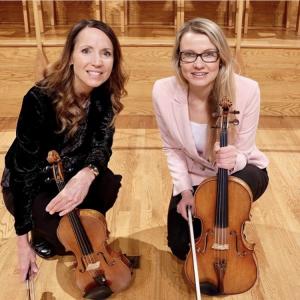 Illume Duo - Classical Duo in Minneapolis, Minnesota