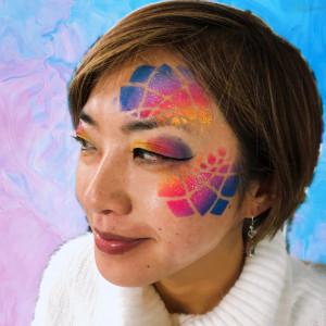 ILM Artworks - Face Painter in St Paul, Minnesota