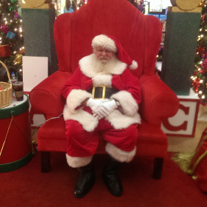 Images of the Past - Santa Claus / Holiday Party Entertainment in Wausau, Wisconsin