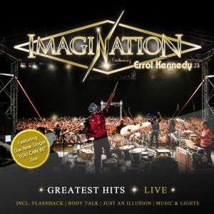 Imagination Featuring Errol Kennedy - Pop Music in England, Arkansas