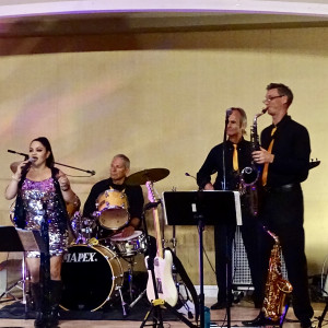 Sweet Harmony - Dance Band in Boynton Beach, Florida