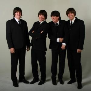 Imagine: Remembering the Fab Four - Beatles Tribute Band / 1960s Era Entertainment in Salt Lake City, Utah