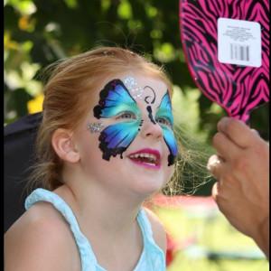 Imagine That Face Painting, Glitter Tattoos & More - Face Painter / Temporary Tattoo Artist in Millis, Massachusetts