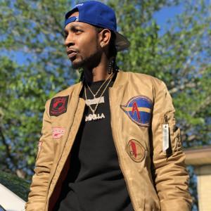 Imdolla - Hip Hop Artist / Rapper in Austin, Texas