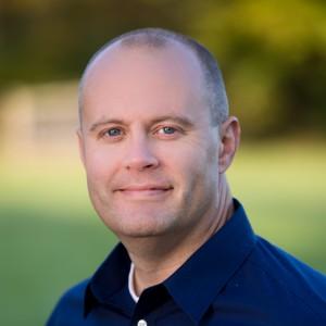 Aaron M. Brown - Motivational Speaker / Christian Speaker in Columbus, Ohio