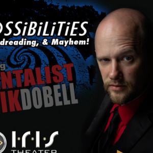 Impossibilities Magic Show - Magician in Gatlinburg, Tennessee