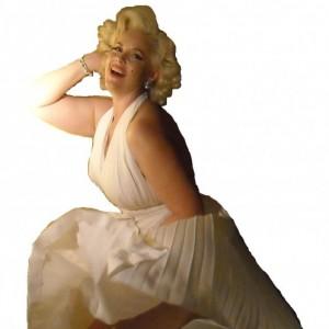 Marilyn Monroe Tribute and more - Marilyn Monroe Impersonator in Salt Lake City, Utah