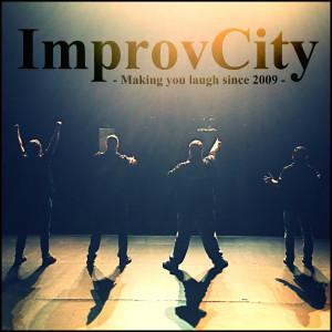 ImprovCity - Comedy Improv Show in Irvine, California