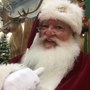 ImSanta - Santa Claus in Manchester, New Hampshire