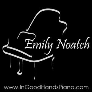 In Good Hands Piano - Classical Pianist / Pianist in Dayton, Ohio