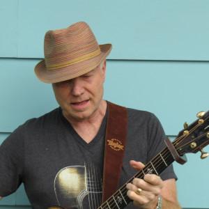 David Veenstra - Singing Guitarist in South Haven, Michigan