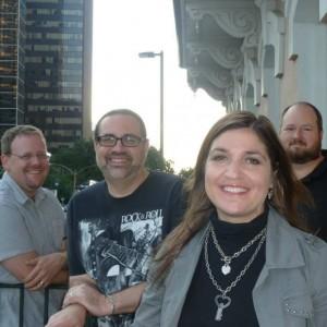 In His Company - Christian Band in Covington, Louisiana