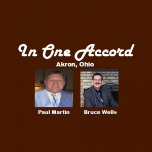 In One Accord - Gospel Music Group in Akron, Ohio