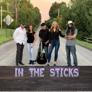 In The Sticks - Country Band in Cleveland, Ohio