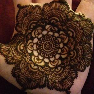 Inali Henna - Henna Tattoo Artist / Indian Entertainment in Bloomington, Indiana