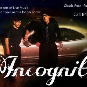 Incognito - Cover Band / Wedding DJ in Myrtle Beach, South Carolina