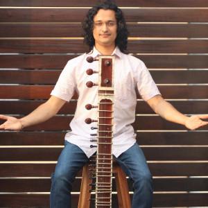 Kanada Narahari - Indian Music - Sitar Player / Indian Entertainment in Longwood, Florida