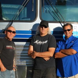 INDIO  the band - Classic Rock Band in Indio, California