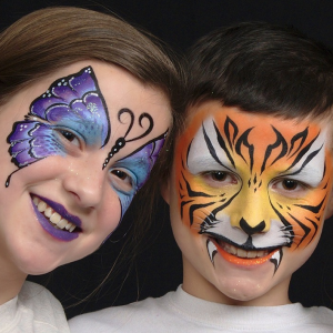 Indy Face Painting & More - Face Painter in Indianapolis, Indiana