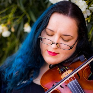 Amy McNally: Hazardous Fiddling For Hire - Fiddler / Violinist in Madison, Wisconsin