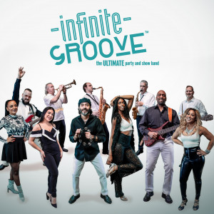 Infinite Groove Band - Cover Band in Houston, Texas