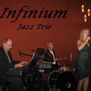 Infinium Jazz Band - Jazz Band in Temecula, California